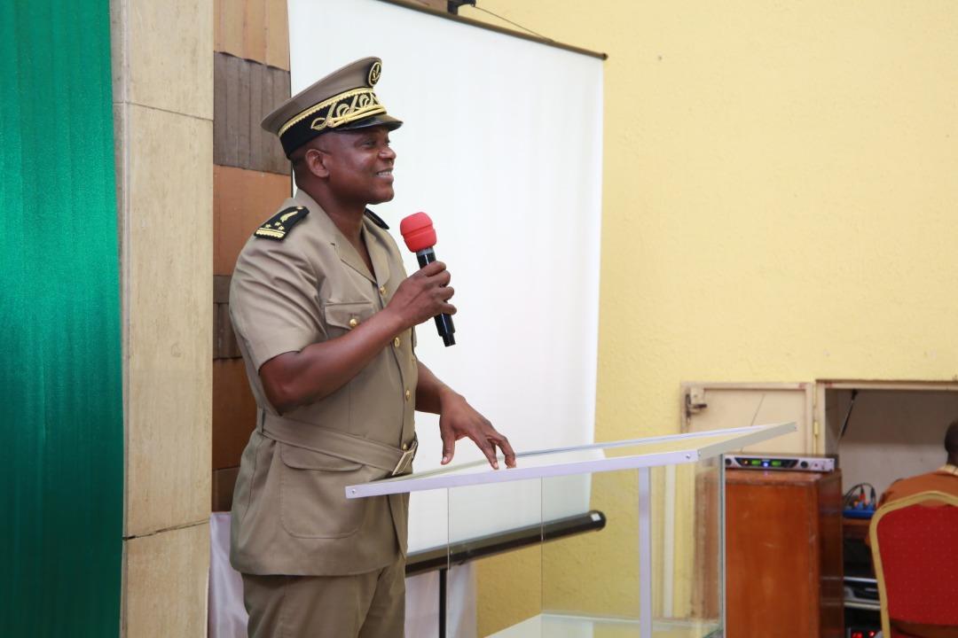 Depuis 2018, je suis Préfet du Département d'Abidjan, la capitale économique ivoirienne qui compte plus de 5 millions d'habitants.